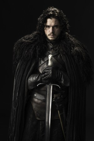 jon snow of night's watch