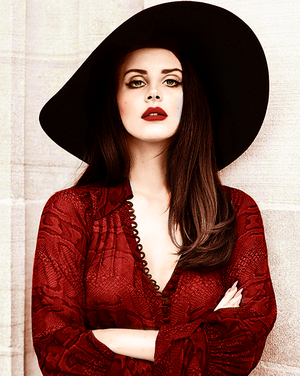 lana the goddess ♚