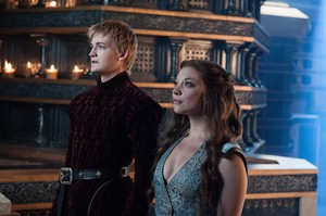 margaery and joffrey