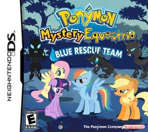 mlp game 101