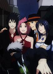 naruto,sasuke,sakura, hinata,kakashi