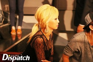 [BTS] Hyorin on I Am A Singer - Chuseok Special