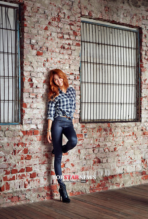 Soyou for bọc Jeans