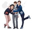 Elite Korea Uniform - song-minho-%EC%86%A1%EB%AF%BC%ED%98%B8-mino photo