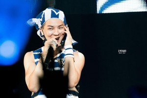 140923 1st Japan Tour in Sapporo