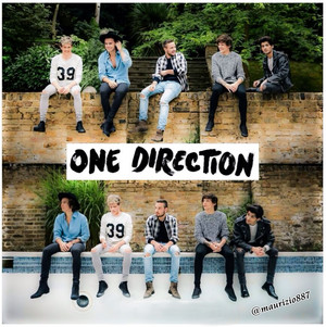 one direction .2014