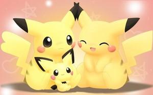 pikachu''s