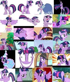 poni, pony i luv