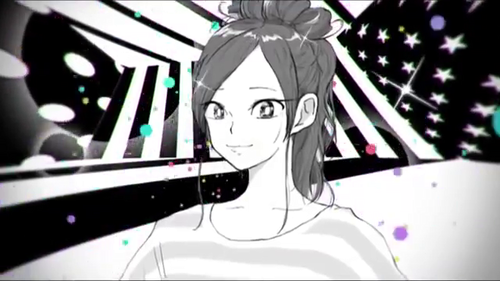 SCANDAL achtergrond called rina chan anime