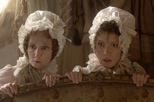 sœurs Belle