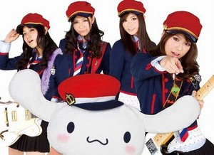 scandal band