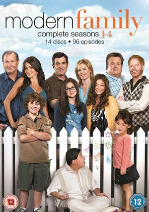 season 1-4 dvd