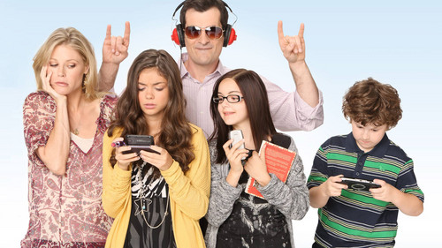 Modern Family images season 1 cast4 HD wallpaper and background ...