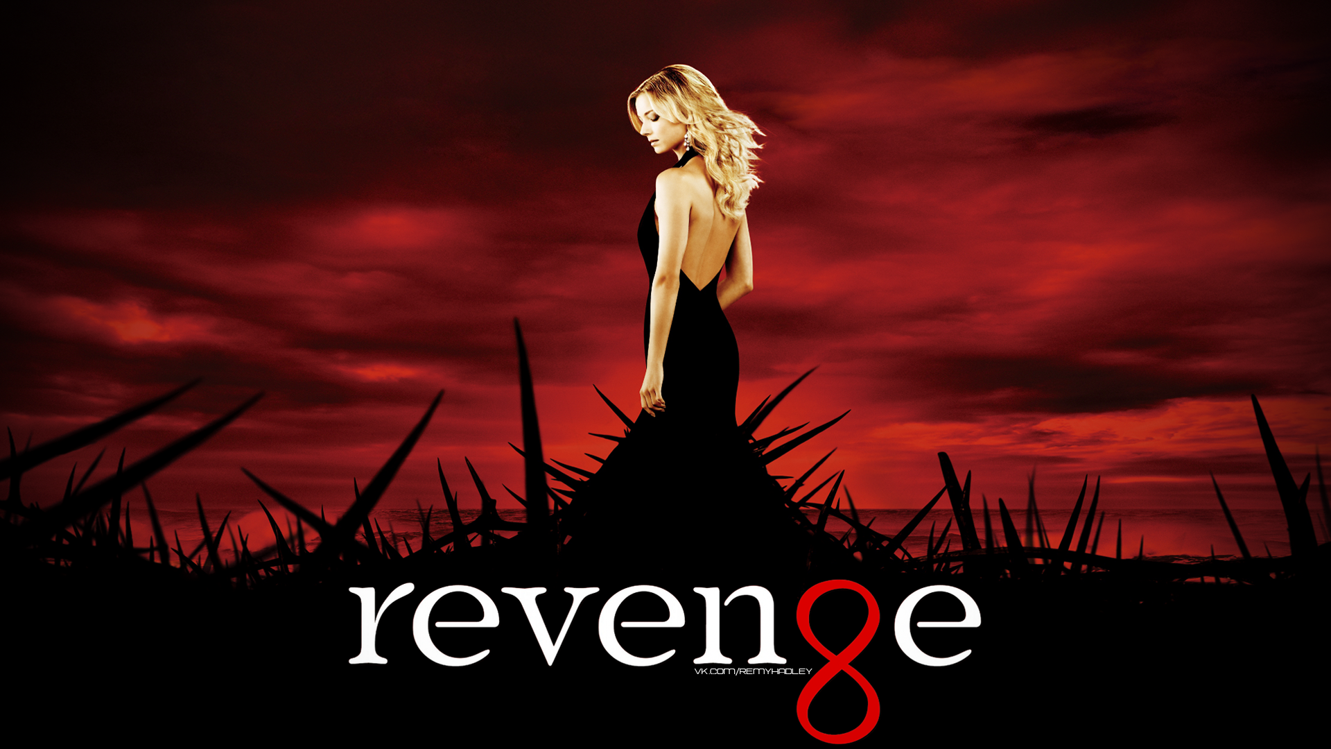 season 2 poster - Revenge Photo (37540676) - Fanpop