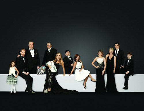 modern family images season 5 cast4 hd wallpaper and