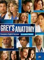 season 8 dvd - greys-anatomy photo