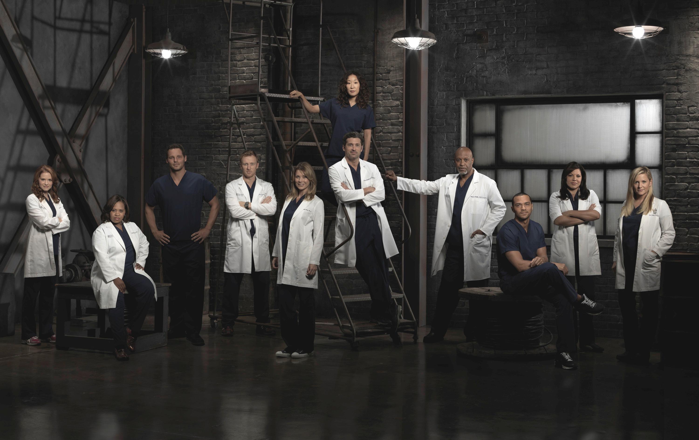 season 9 cast