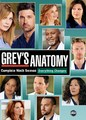 season 9 dvd - greys-anatomy photo