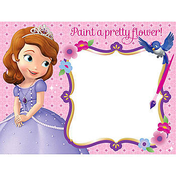 Sofia The First achtergrond called sofia sofia
