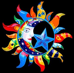 sun moon and 星, 星级