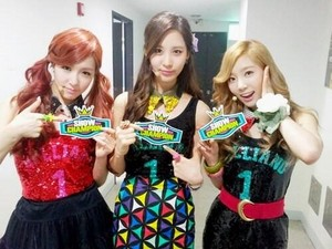 taetiseo backstage