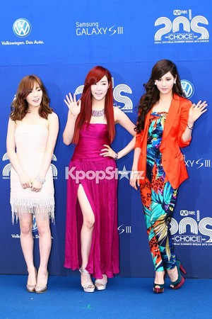 taetiseo red carpet