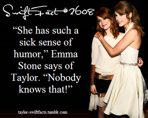 taylor snel, swift facts