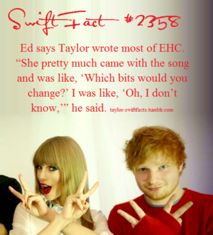 taylor rápido, swift facts