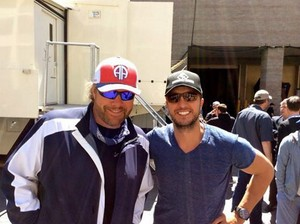 toby keith and luke bryan