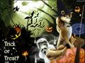 trick atau treat