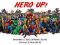 up up hero