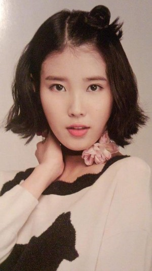 141006 IU 韓国TVドラマ (Korea TV Drama) vol. 63