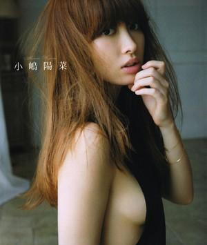 小嶋陽菜 2014