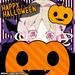 [Halloween Icon] Yui