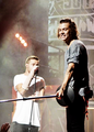 Harry and Liam - one-direction photo