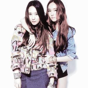 ♥ Jung Sisters ♥