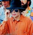 ☆ Michael ☆ - michael-jackson photo