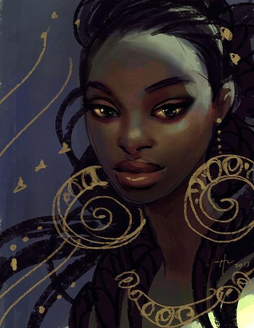 black warrior women - photo #17