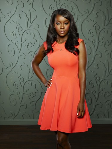 How to Get Away with Murder fond d'écran with a cocktail dress entitled Promotional images