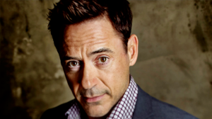 Robert Downey Jr for LA Times 由 松鸦, 杰伊, 杰伊 · L. Clendenin