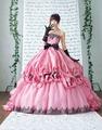 Shinoda Mariko in Amore MARY Dresses