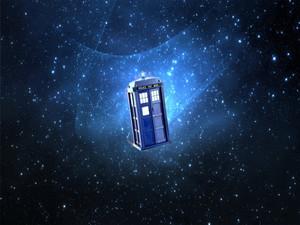 ☆ TARDIS ☆