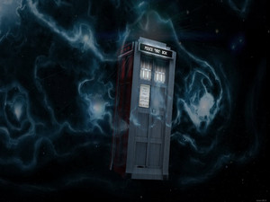♥ TARDIS ♥