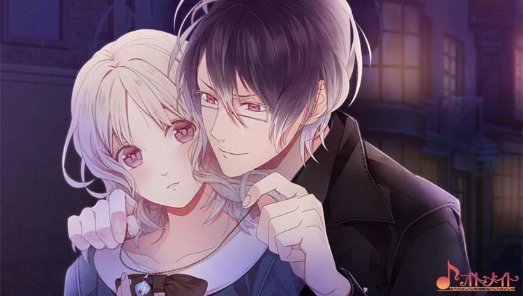 [Vandead Carnival] Yui and Reiji