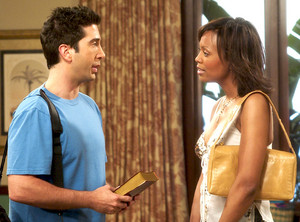 10. Ross and Charlie