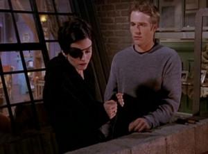 14. Monica and Timothy