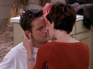 15. Chandler and Kathy