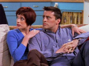 16.Joey and Kathy