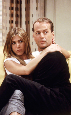 17. Rachel and Paul