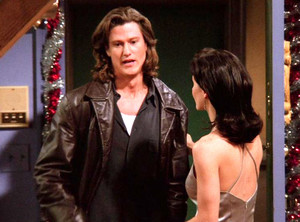 18. Monica and Fun Bobby